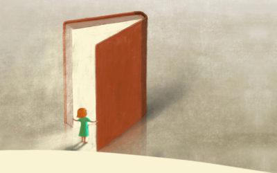 Literary May, um mês especial dedicado à literatura