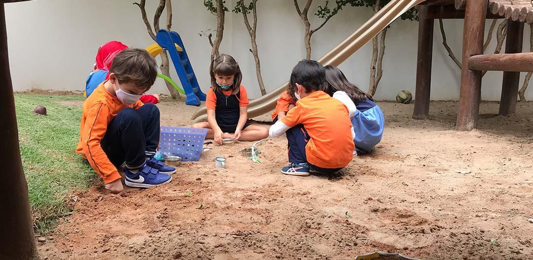 Dicas para fortalecer a autonomia da criança dentro de casa