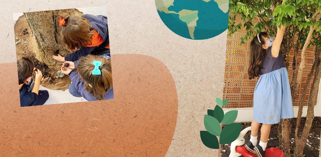 Virada Sustentável: um olhar para a mudança climática do nosso planeta
